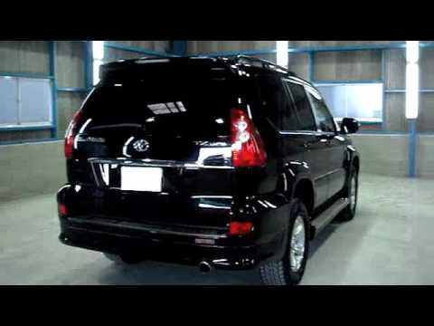 Toyota Landcruiser Prado Tx Limited Youtube
