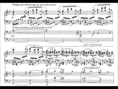 Rachmaninoff: Piano Concerto No.3, Movement I, (Volodos -- O