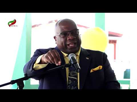 Remarks by Dr  the Hon  Timothy Harris at the  Re Opening Ceremony of the Newtown Dental Clinic   on