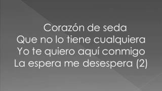 Letra Ozuna   Corazon De Seda + Link Descarga