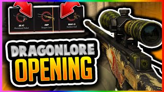 csgo betting awp dragon lore opening is this rigged cs go dragon lore unboxing reaction