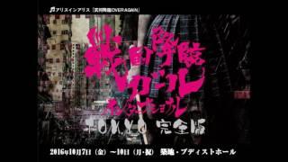 アリスインプロジェクト2016年10月公演 舞台『戦国降臨ガール インター...