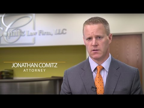 Comitz Law Firm  - Pennsylvania Personal Injury Lawyers