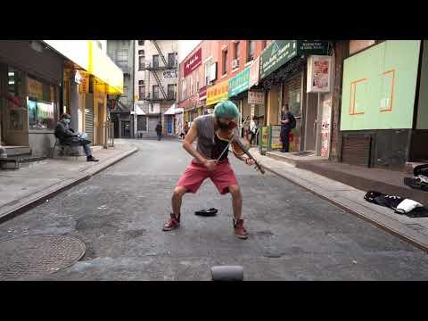 Billie Jean EDM Violin Remix