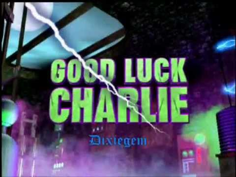 Good Luck Charlie - Halloween Special - Promo - YouTube