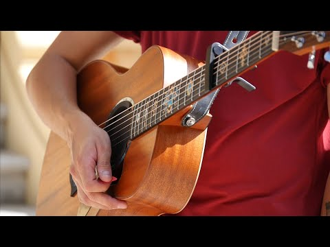EN LUMIERE 💡 | Penn Skort & Yoou, duo acoustique 🎻