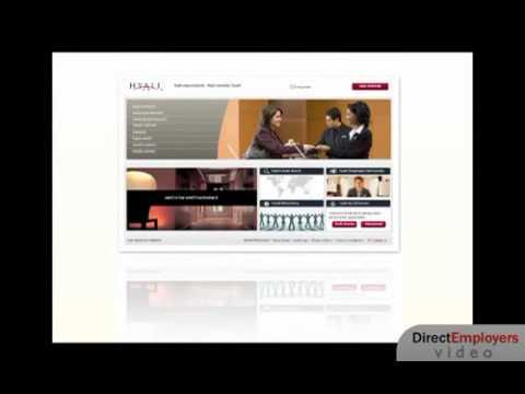 Dot Jobs Universe - Hyatt Careers Featured