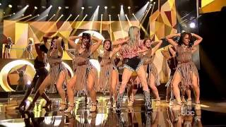 Скачать Pitbull Timber Feat Ke Ha AMA 2013 2K