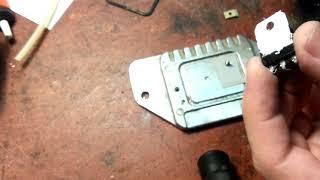 видео Коммутатор зажигания ваз 2108. проверка и замена коммутатора на автомобиле ваз 2108, ваз 2109, ваз 21099