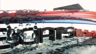 Boats Unlimited Logo Animation