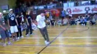 Break dance Epizod 2