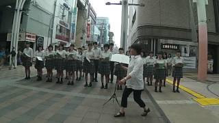 復興の詩プロジェクト2017 復興支援 街かど合唱コンサート 6/25 仙台西...