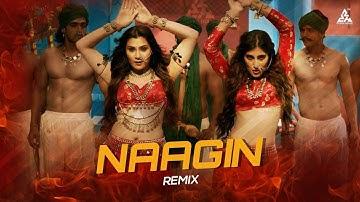 Naagin Song Remix DJ Charles   Aastha Gill, Akasa   New Song Full Video