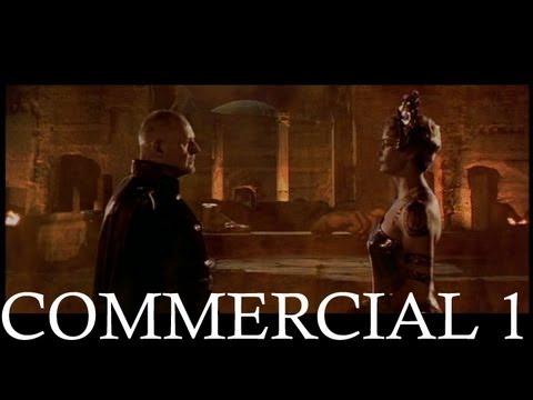 Titus (1999) - Commercial 1