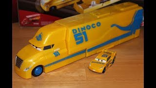 Mattel Disney Cars 3 Cruz Ramirez