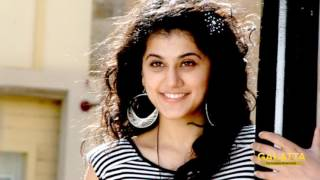 Taapsee Helps Likhitha To Achieve Her Dreams On Rio Olympics