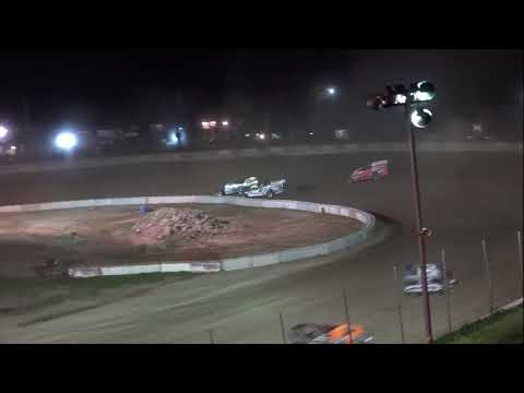 Penn Can Speedway  20180518 Modified finish