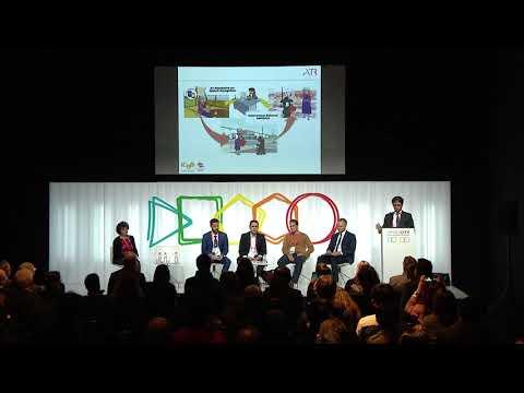 Data&Technology - Disruptive Mindsets Transforming Cities