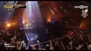 MORE THAN A TV STAR - INNOVATOR ft. LEE HI