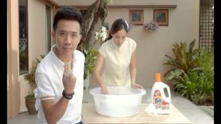 "TIDE liquid detergent ""new way"" Thumbnail"