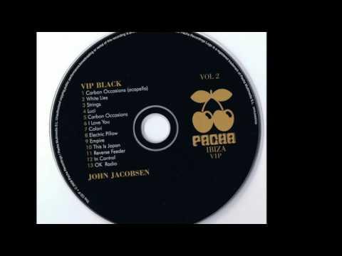 Pacha Ibiza Vip Vol 2 CD3 Black El Mejor