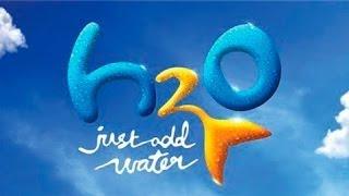 Repeat youtube video H2O, Meninas Sereias - 3ª Temporada - Episódio 01 - Dublado PT / BR