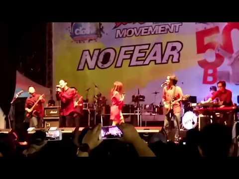 HIVI  -  Indahnya Dirimu Live Jakcloth 2017