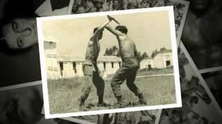 KRAV MAGA  - ISRAELI IMI SYSTEM - Thierry Cimkauskas