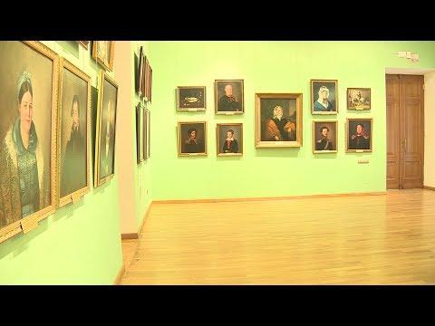 Ярославский художественный музей представил уникальную аудиопостановку