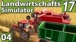 LS17 #4 ► Zum LADEWAGENLADEN ► Landwirtschafts Simulator 17 | LS 17
