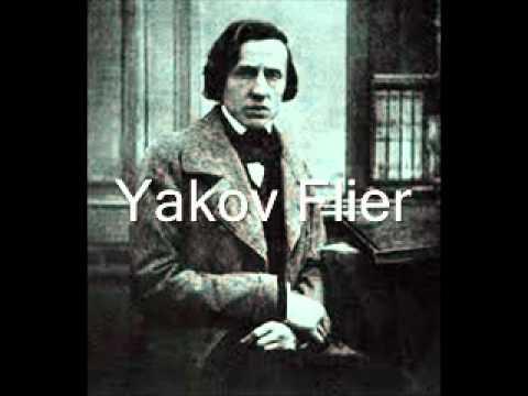Chopin Mazurka in