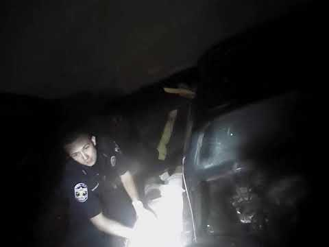 LMPD Officer Involvd shooting (View#2)