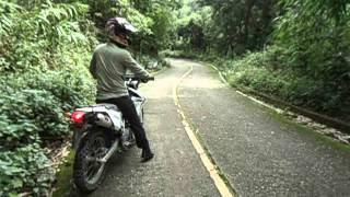 Honda CRF250L Chiangmai 16 ก.ย.55 ทริปแม่กำปอง 5/9