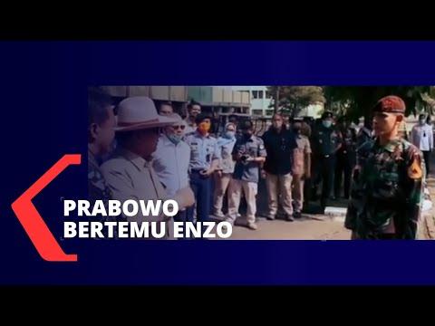 Ini Momen Prabowo