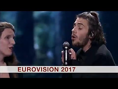 BBC World News 14 May 2017