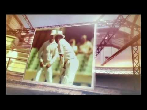 Sunil Gavaskar in Danube Building Materials Co. TV Commercial - Directed by Abbas Ali