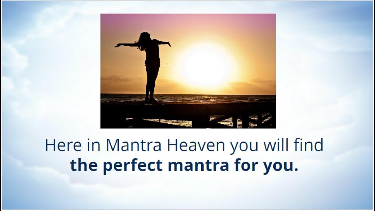 Mantra Heaven