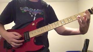 Bon Jovi - Bed Of Roses (By Kyle)