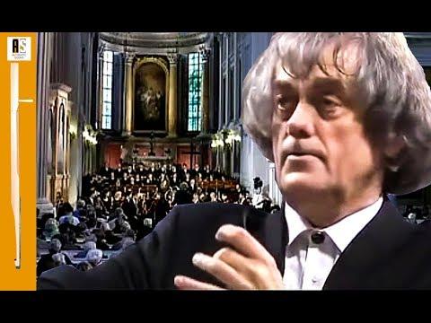 """A Musical Testament : C.P.E.Bach """"Die Auferstehung"""" La Petite Bande (Kuijken)"""