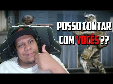 WARFACE - ISSO TEM QUE MUDAR thumbnail