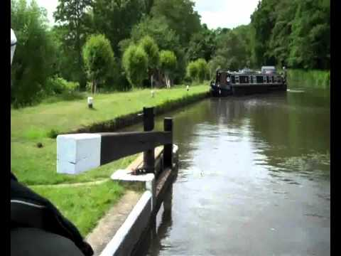 The Wey Navigation