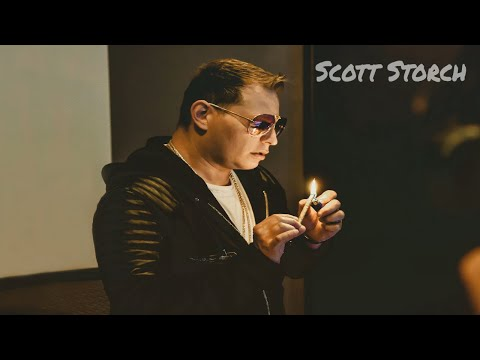 Scott Storch is Back in the Studio! #2017