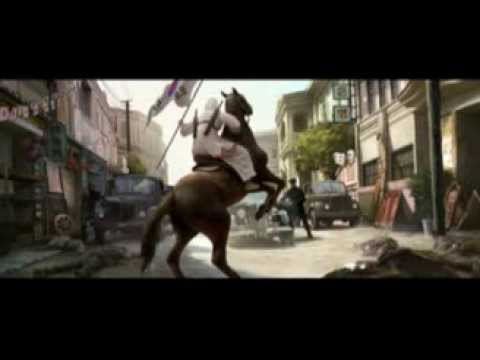 Assassin S Creed Concept Korea Youtube