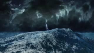 360 VR Stormy Ocean