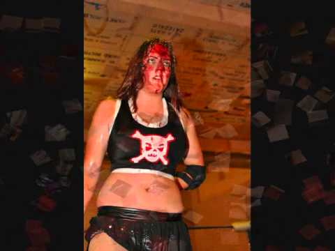 Crazy Mary Dobson Promo Sildeshow/Video