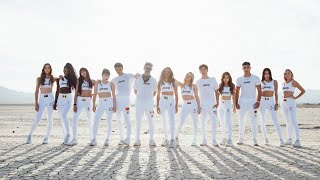Now United #StayHome Dance Party! - Rexona Dance Studio
