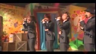 サタキッズライブより RAG FAIRによるアカペラアレンジ.