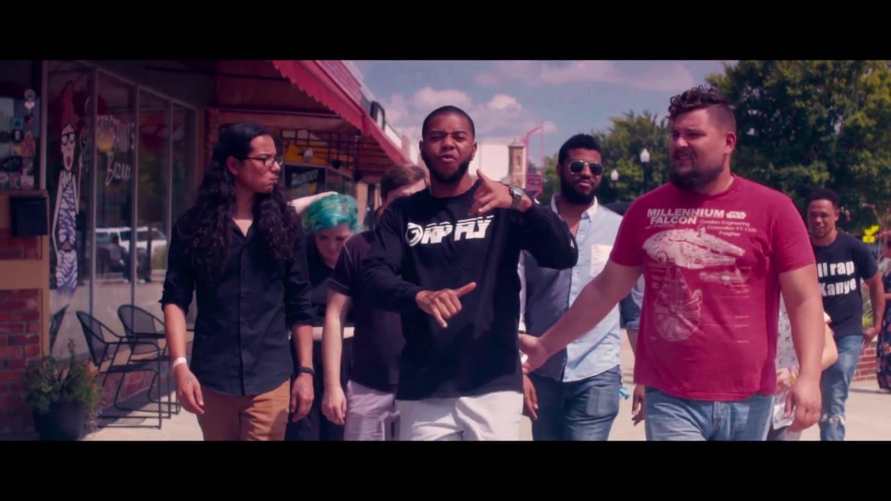 Original Flow - Feeling Good (Official Music Video)