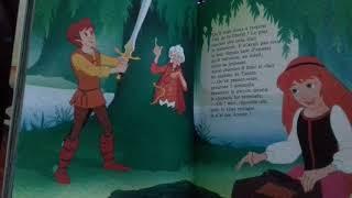 Download Video L histoire de Taram et le chaudron magique. Disney. Livre audio. MP3 3GP MP4