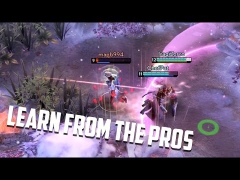 Vainglory - Learning Vox From A PRO! (feat. IraqiZorro)